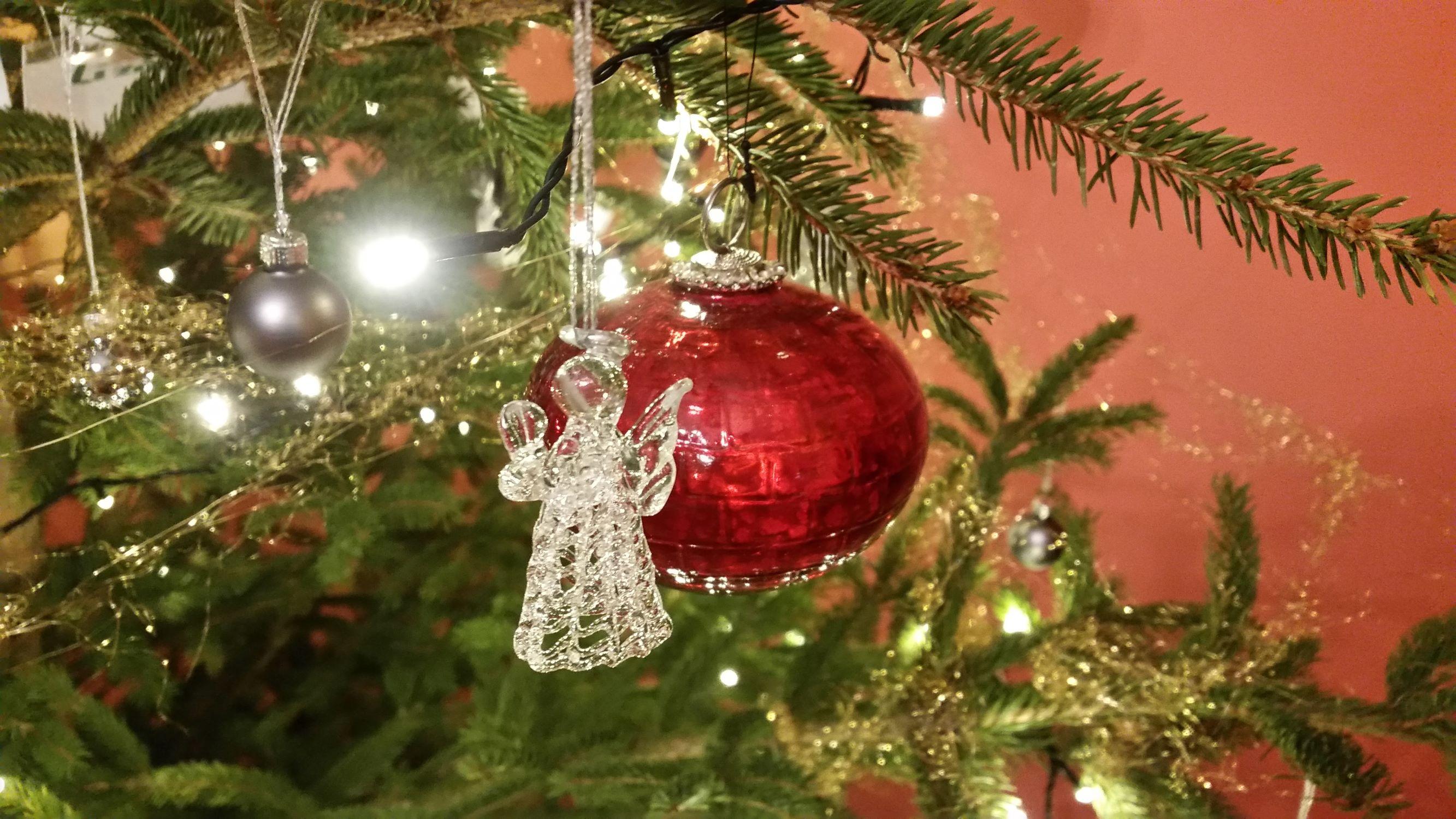 Szolgálati közlemény. Karácsonyi mulatság a 3+ tanfolyam után.